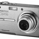 Pentax Optio T30