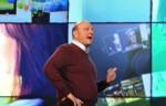 Ο Steve Ballmer, Chief Executive Officer της Microsoft