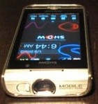 "Samsung ""Show"" W7900"