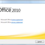 Έτοιμη η technical preview του Office