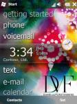Designer Theme_DVF_Today Screen