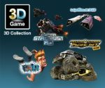 Banner-A_3D_game_collection