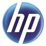 hp logo 2010
