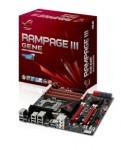 ASUS ROG Rampage III GENE motherboard
