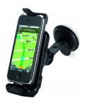 Mio GPS Car Kit iPhone & iPod