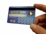 Visa CodeSure Card