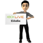 Το Xbox Live διαθέσιμο στην Ελλάδα