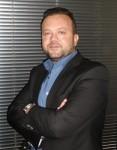 O Γενικός Διευθυντής και Διευθύνων Σύμβουλος της Megasoft, κ. Αθανάσιος Ντάκουλας.