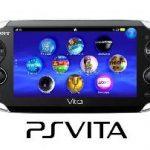 To Sony Playstation Vita