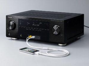 Pioneer VSX 1021