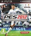 PES2012_PS3_Packshot OB_ PEGI3 - CMYK