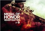 Medal of Honor Warfighter Key Art