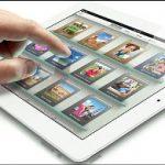 Διπλάσια χωρητικότητα στο iPad