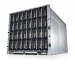 PowerEdge M420 Blade Server with M1000e Blade Enclosure