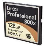 Professional 800x Compact Flash