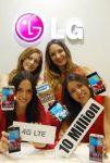 LG - LTE 10M