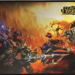 League of Legends προϊόντα από τη Razer