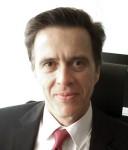 O Αντιπρόεδρος & Γενικός Διευθυντής της Visa Europe σε Ελλάδα, Βουλγαρία και Κύπρο, Νίκος Καμπανόπουλος.