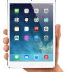 Διαθέσιμο το iPad mini Retina