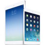 Τριήμερο εκπτώσεων στα iPad