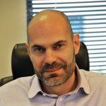 Συνέντευξη του διευθυντή εταιρικών πελατών της Vodafone Ελλάδος, Διονύση Γρηγοράτου
