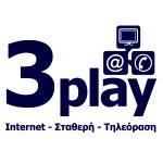 LOGO_3PLAY