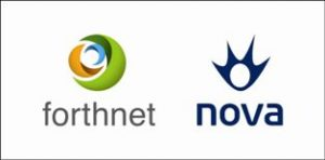 forthnet nova logo 2014