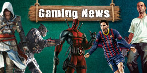 Gaming News