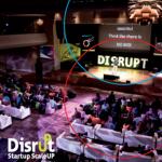 """""""Disrupt,Scaleup"""",Μηνυμα,Ορια"""",Παρουσιαστηκε,Εκδηλωση"""