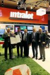 intralot certification