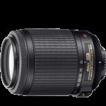 Nikon: Αυτός είναι ο φακός AF-S DX NIKKOR 55-200mm!