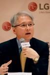 CEO LG