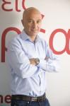 Ο Διευθυντής Καταναλωτικών Προϊόντων της Vodafone Ελλάδας, Αχιλλέας Κανάρης.
