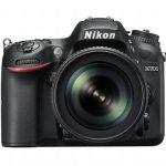 Nikon D7200: H «θαυμαστή» D-SLR