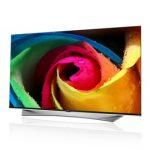 LG: Ηγείται στην αγορά Premium TV's