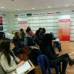 60 νέοι στα σεμινάρια της Κωτσόβολος
