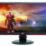 Νέες gaming οθόνες με AMD FreeSync