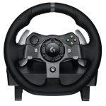 H τιμονιέρα Logitech G για Xbox One & PC