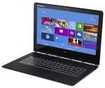 2.Lenovo Yoga 3 Pro 13