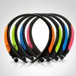 Ακουστικά LG TONE Active για γυμναστική