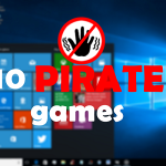 Windows 10: «Στοπ» στα πειρατικά games
