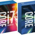 Νέοι επεξεργαστές Intel Core για gamers