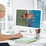 Philips SoftBlue οθόνες για «ξεκούραστα» μάτια