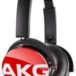 Ακουστικά Υ50 της AKG για smartphones