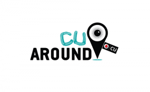 CU Around logo