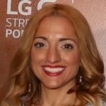 Συνέντευξη της Τζώρτζια Σταυροπούλου, Corporate & Business Units Marketing Manager της LG Electronics Hellas