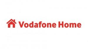 LOGO VODAFONE HOME_RED