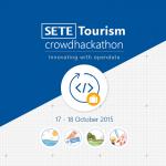 Ο 1ος Μαραθώνιος για εφαρμογές τουρισμού!