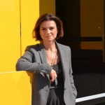 SAP: Νέα καθήκοντα για την Α. Κοκκίνη