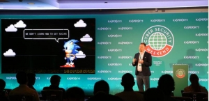 David Jacoby, Senior Security Researcher, Global Research & Analysis Team της Kaspersky Lab